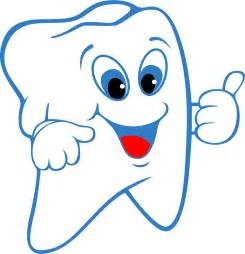 cartoon teeth picture 7