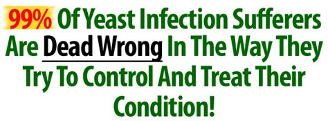 reccuring yeast infections picture 1