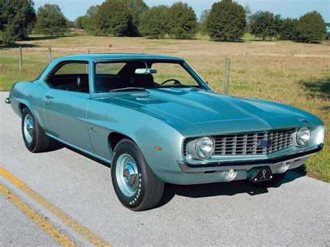 cheap 60's muscle cars picture 3
