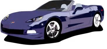convertible car clip art picture 19