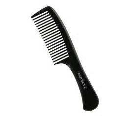 comb hair picture 15