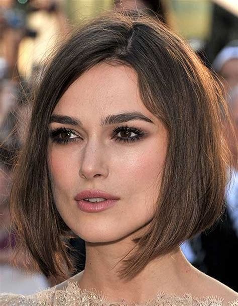 kiera knightly short hair picture 9