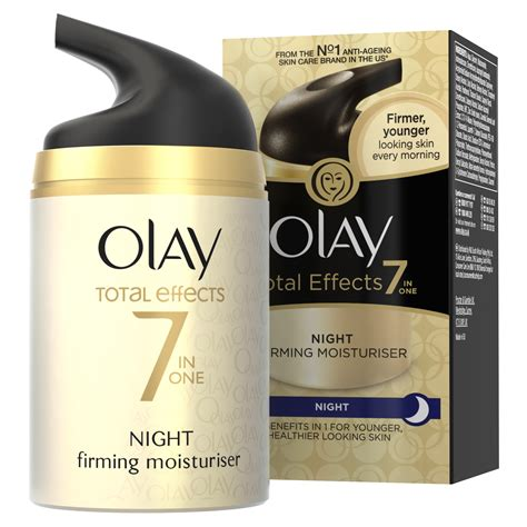 cream olay total efect siang malam picture 9