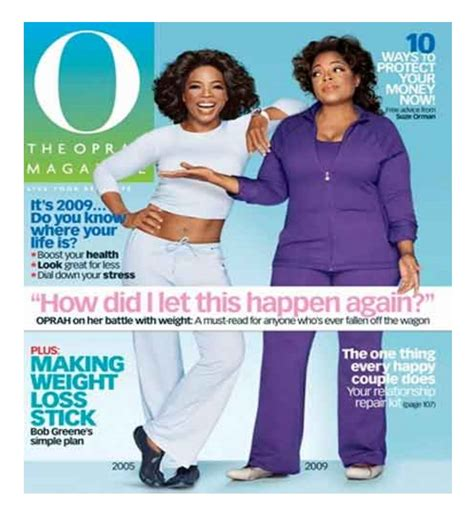 oprah's weight loss coach picture 7