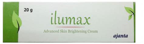 ilumax cream benefits picture 1