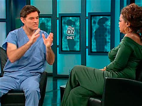 dr. oz oprah weight loss picture 5