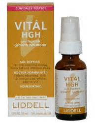 lidell hgh spray picture 1