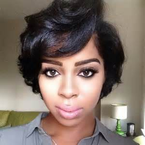 black women short hair styles picture 1