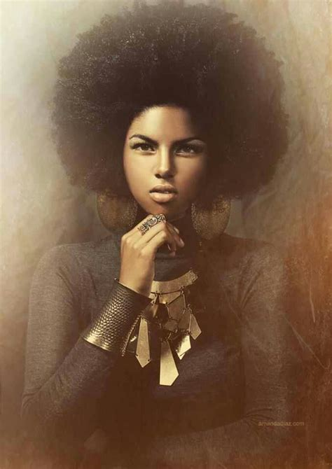 afrocentric hair picture 18