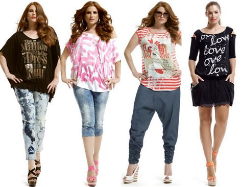 dailymotion plus size y fashion picture 7