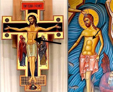 jesus penis picture 5
