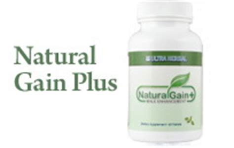 natural gain plus picture 1