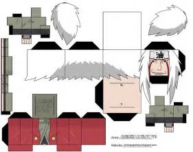 naruto papercraft picture 5