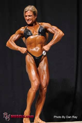 bodybuilder kris clark picture 3