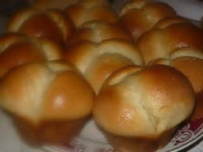 yeast dinnr rolls picture 9