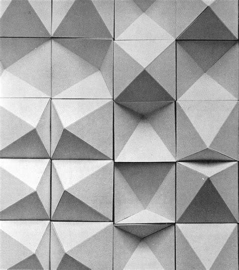 concave triangle concrete piles picture 5