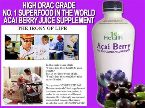 acai super drink for sale in philippines picture 11