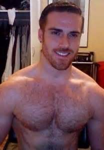 big hairy muscle guys men only picture 2
