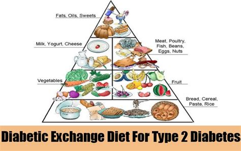 diabetic exchange diet picture 1