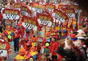 cologne carnival picture 3