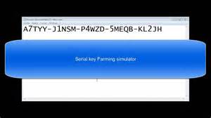 product key for farming simulator picture 5