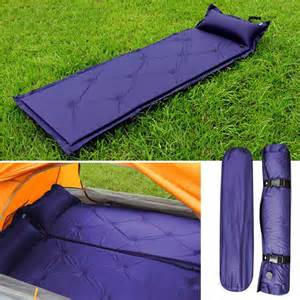 how to inflate sleeping pad picture 2
