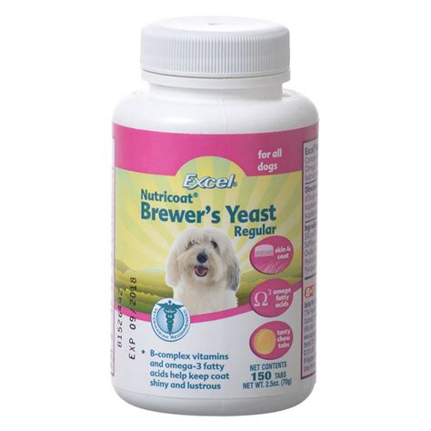 brewer's yeast and bone meal for weak ligaments picture 8