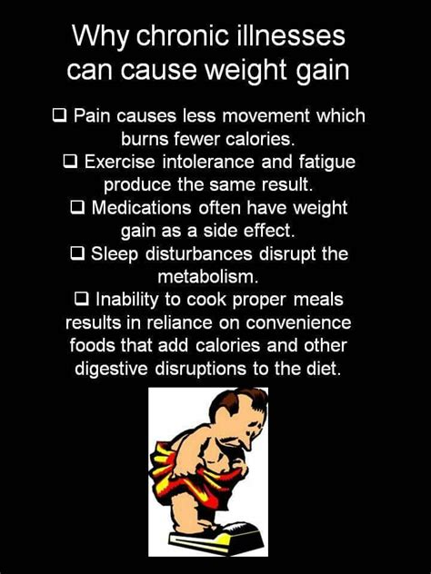 fibromyalgia and weight gain picture 13