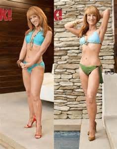 kathy griffith weight loss picture 3