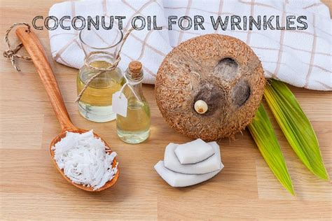 coconut oil on the penis for wrinkles picture 2