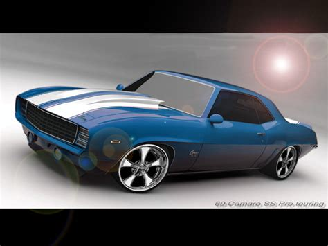 muscle cars pictures picture 14