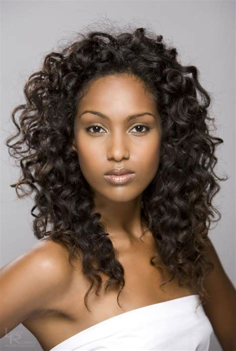 afroamerican hair picture 1