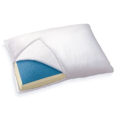 sleep innovations pillow picture 3