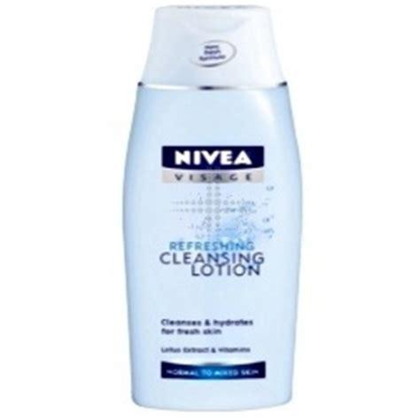 visage refreshing cleansing gel nivea picture 3