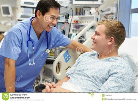 nurse and male patients picture 3