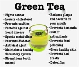 green tea health advantages picture 1