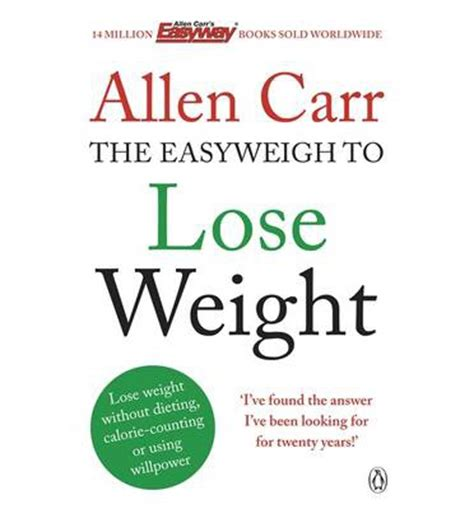 allen carr's easy weigh to lose weight picture 1
