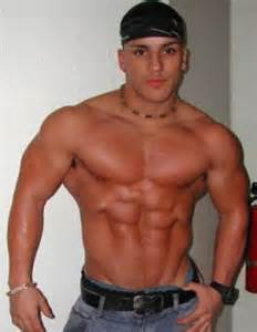 gio ortega muscle picture 1
