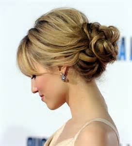 updos for medium hair how to picture 1