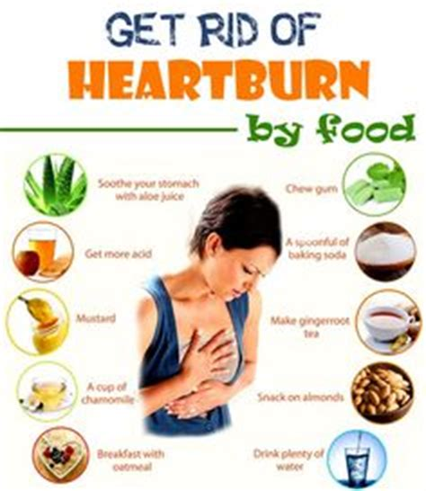 how to get rid of heartburn or dighay picture 2
