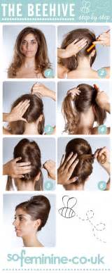 how to do cool hair styles picture 3