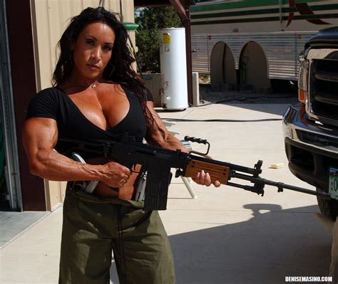 female muscle elegance picture 6