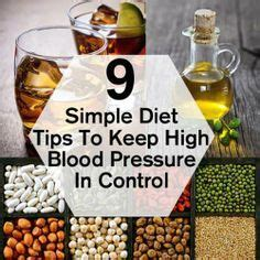 foods to keep high blood pressure down picture 2
