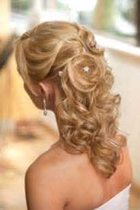create your own wedding hair styles picture 2