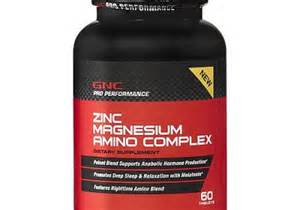 gnc testosterone booster 14 picture 5