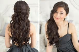 prom black hair picture 5