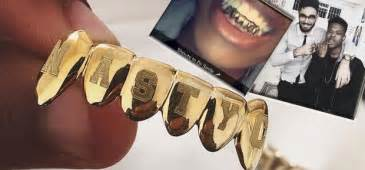dr teeth gold picture 2