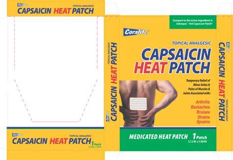capsaicin hot patch picture 15