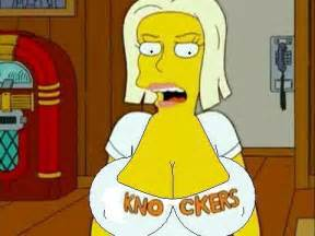 simpsons breast expansion pics picture 15