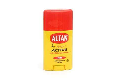 autan active stick picture 5